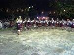 Χορευτικό συγκρότημα Σαρανταπόρου