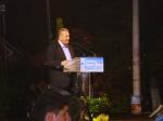 Ο Υπουργός Αγροτικής Ανάπτυξης και Τροφίμων κ. Κ.Σκανδαλίδης