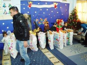 Δώρα στα παιδιά